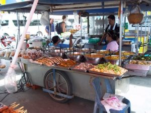 Phantip Market