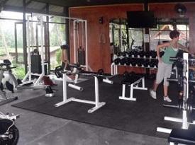 The Press Gym