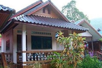 Silver Beach Bungalow