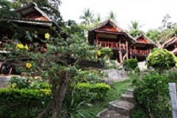 Tanouy Garden Resort