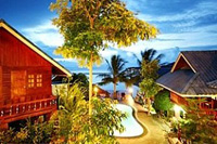Tharatip Resort