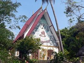 Wat Khao Tam